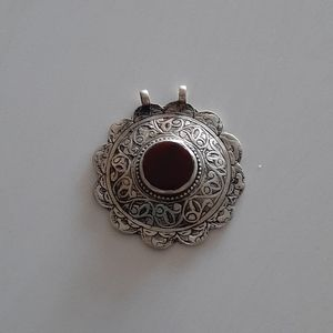 Vintage ethnic pendant